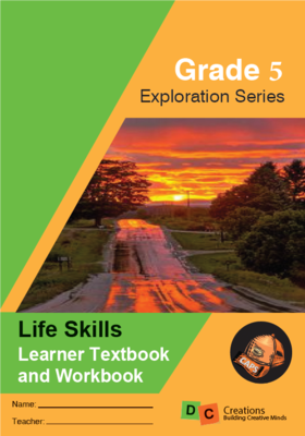 Grade 5 DC Exploration Series Life Skills