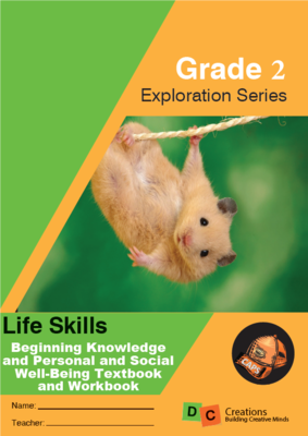 Grade 2 Exploration Series Life Skills PSW and PE (Beginning Knowledge)