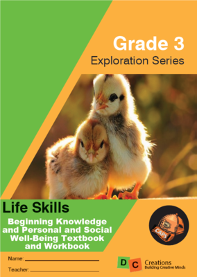 Grade 3 Exploration Series PSW and PE (Beginning Knowledge)
