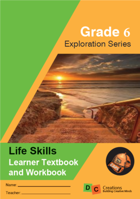 Grade 6 Exploration Series Life Skills