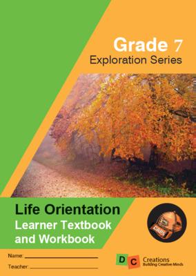 Grade 7 Exploration Series Life Orientation