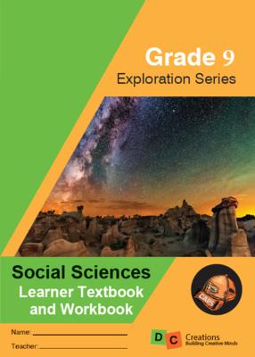 Grade 9 - Exploration Series Social Sciences