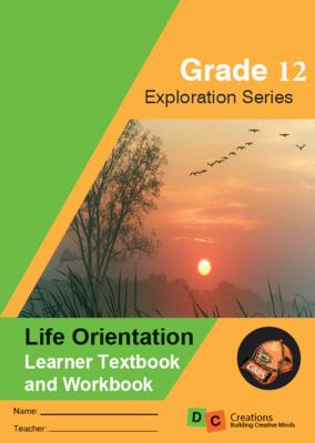 Grade 12 Exploration Series Life Orientation