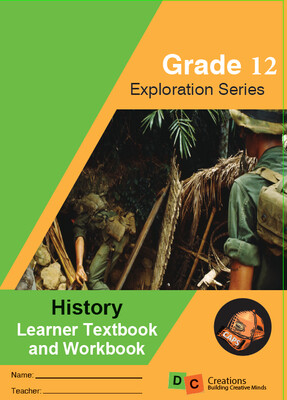 Grade 12 Exploration Series History