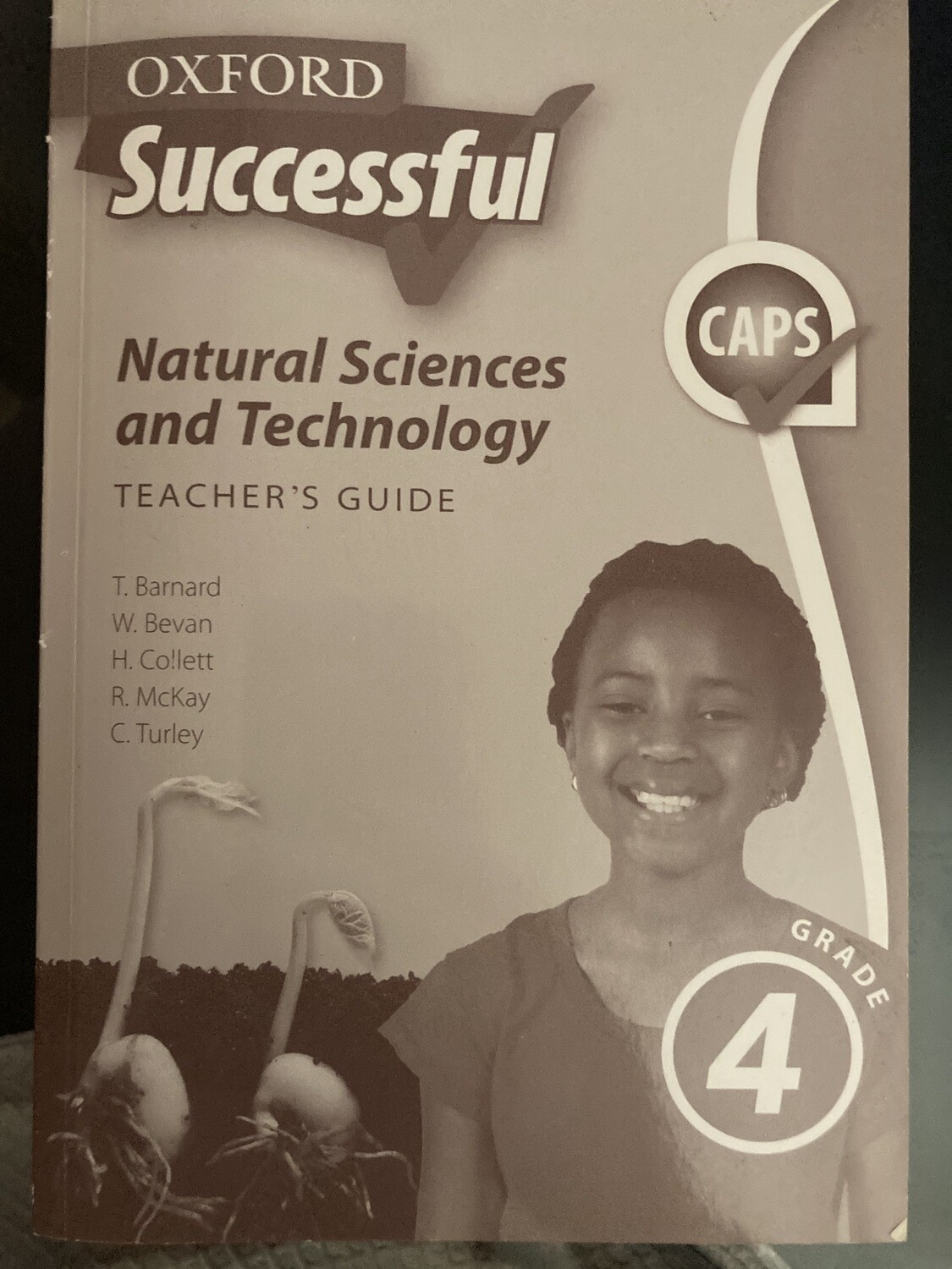 Grade 4 Oxford Successful Natural Sciences And Technology Teachers Guide