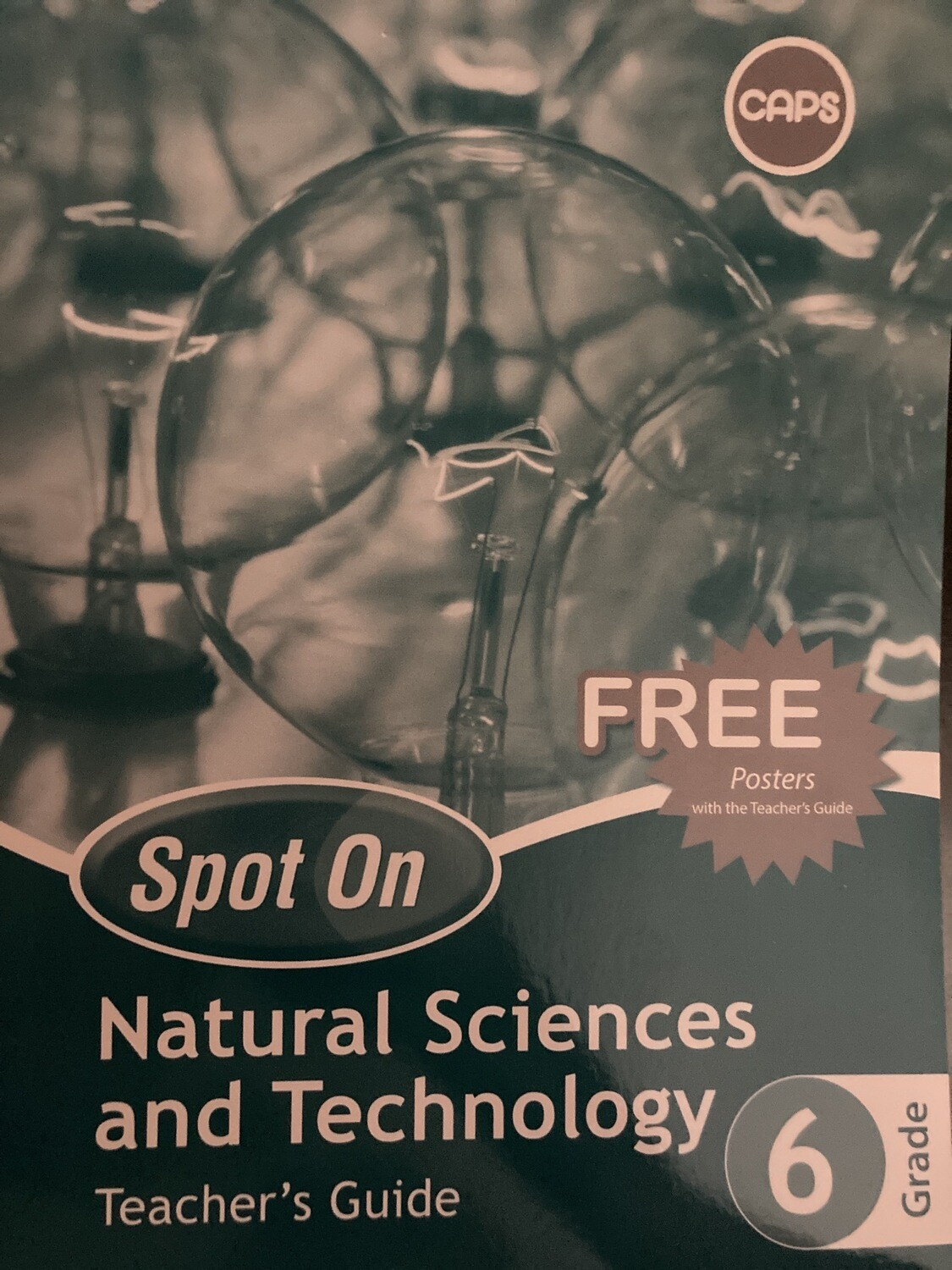 Grade 6 Spot On Natural Sciences And Technology Teachers Guide