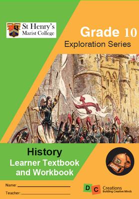 St Henry's Grade 10 History