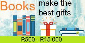 Gift Vouchers for book purchases