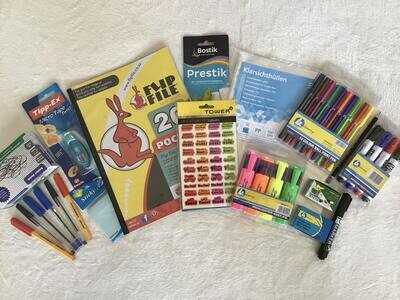 Standard Teacher Stationery Pack