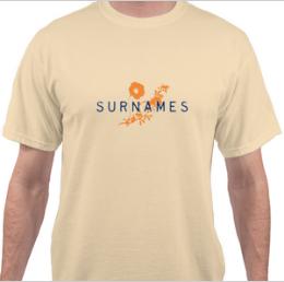 Logo t-shirt (sand)