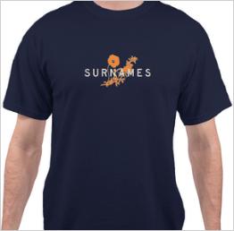 logo t-shirt (navy)