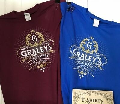 Graley's Shirt