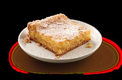 Oooey Gooey Butter Cake