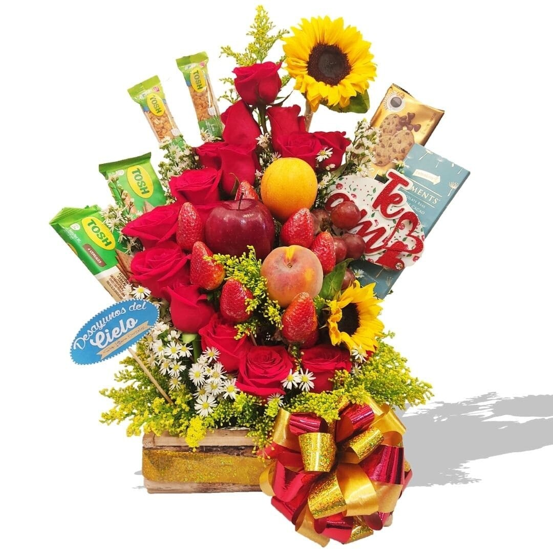 Espiral Floral l Día de la Madre 👸🏻