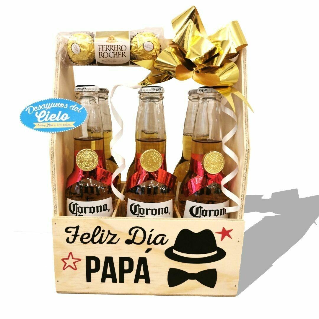 Six Pack Especial   Especial Día Del Padre