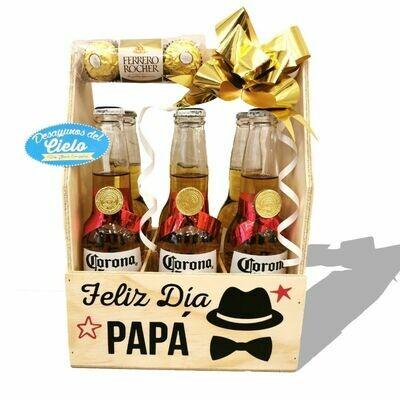 Six Pack Especial | Especial Día Del Padre