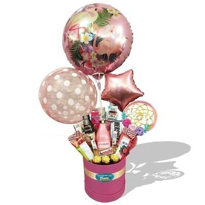 Cilindro Pink | Día de la Mujer 👸🏻