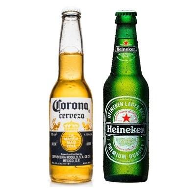 Cerveza 355 ml   Adicionales