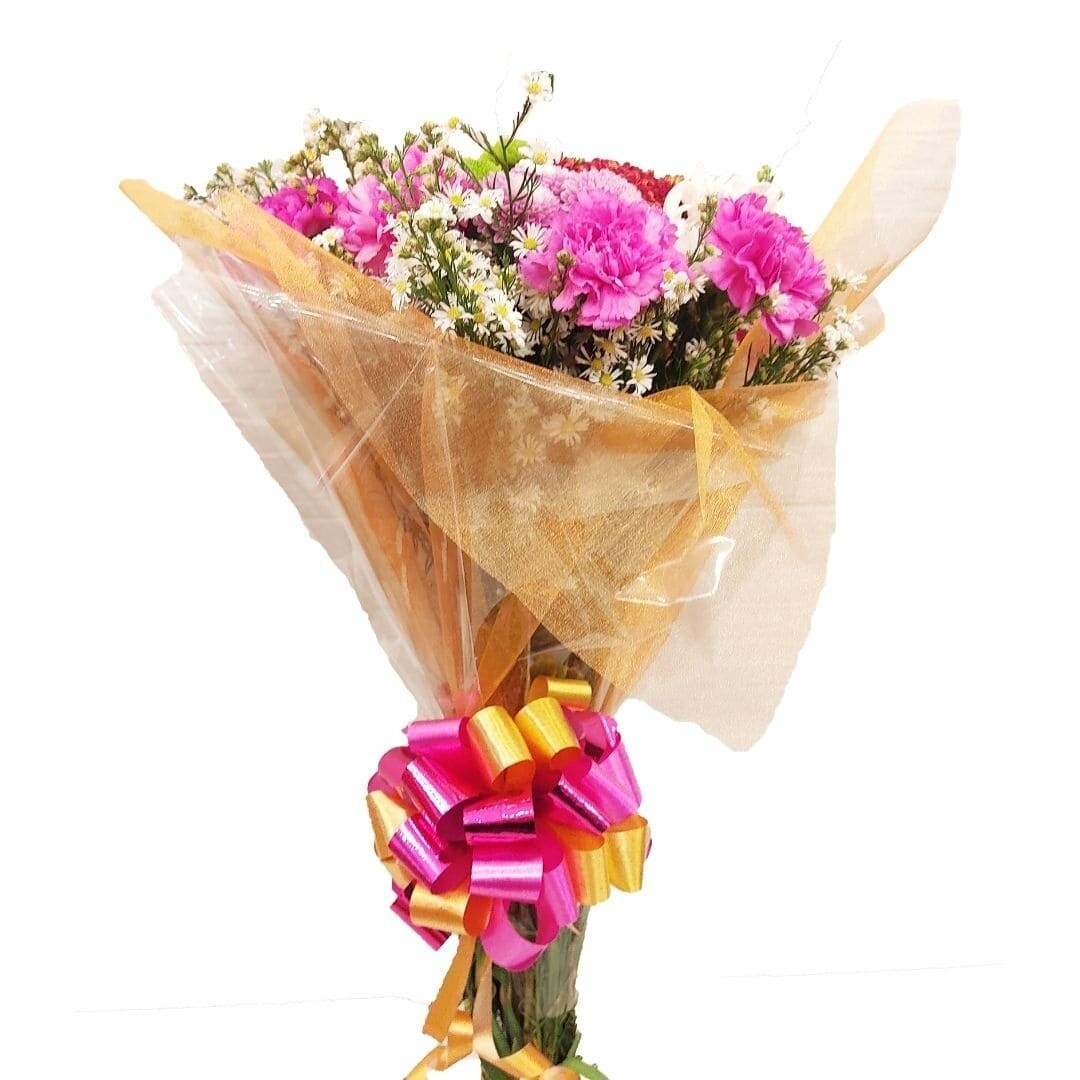 Flores de Colores   Adicionales