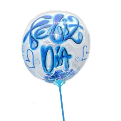 Burbuja de Latex en Aire   Adicionales