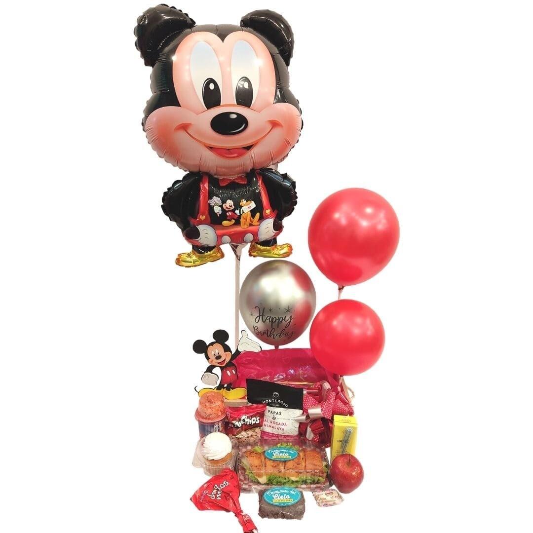 Desayuno Mickey   Desayunos Para Niños👧🏻👦🏻