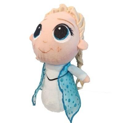 Peluche Elsa (Frozen) | Adicionales