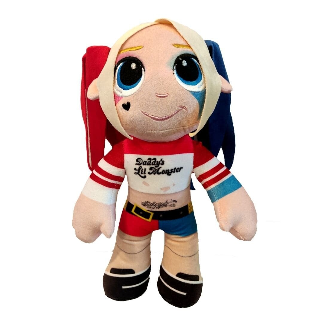 Harley Quin l Peluches