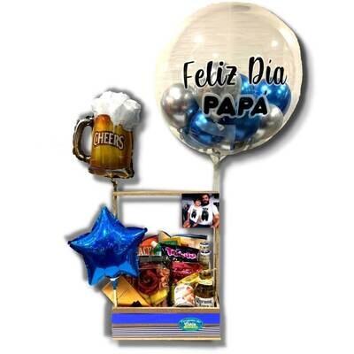 Canasta Cervecera   Regalos Día del padre