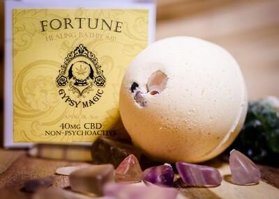 Fortune Bath Bomb