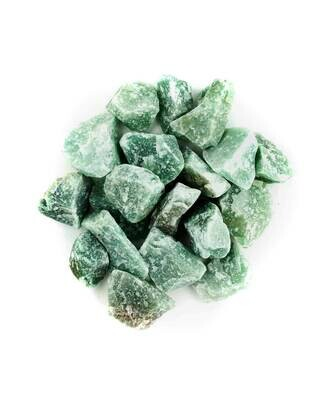 Green Quartz - Rough