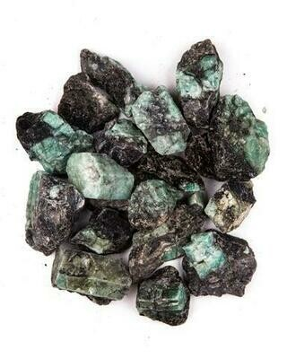 Emerald - Rough