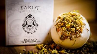 Tarot Bath Bomb