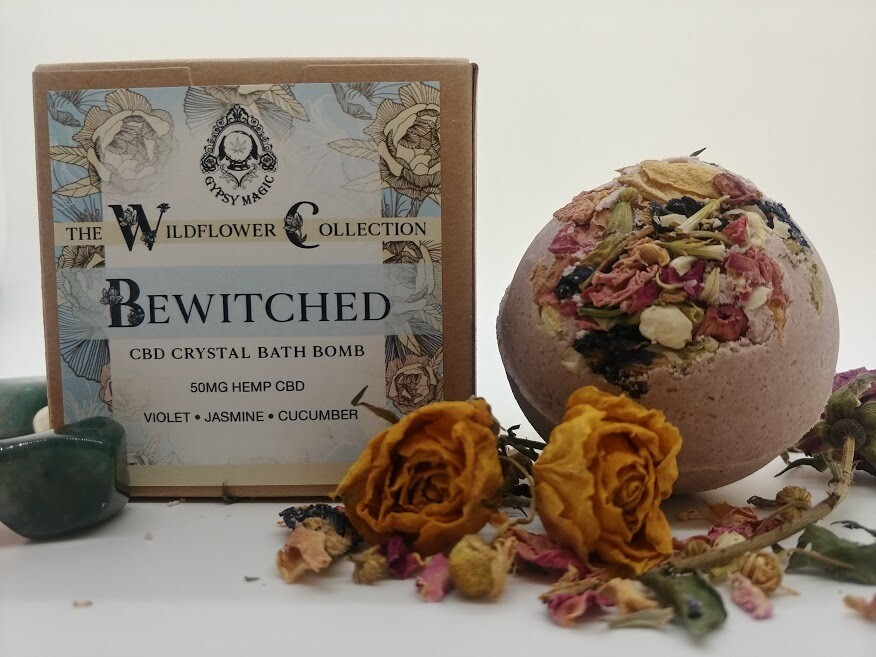 Bewitched - Wildflower Collection