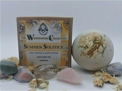 Summer Solstice - Wildflower Collection