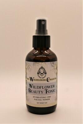 Wildflower Beauty Tonic