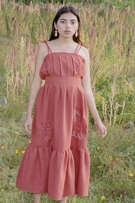Tránsito Dress