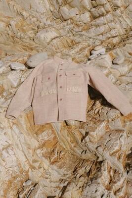 Salasaka Jacket