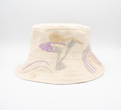 Air - Spirit of Creation Bucket Hat