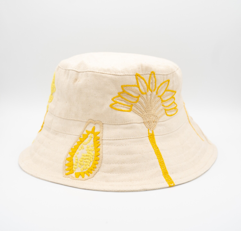 Earth - Spirit of Creation Bucket Hat