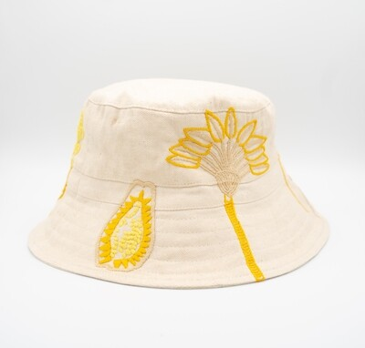 Earth - Spirit of Creation Bucket Hat
