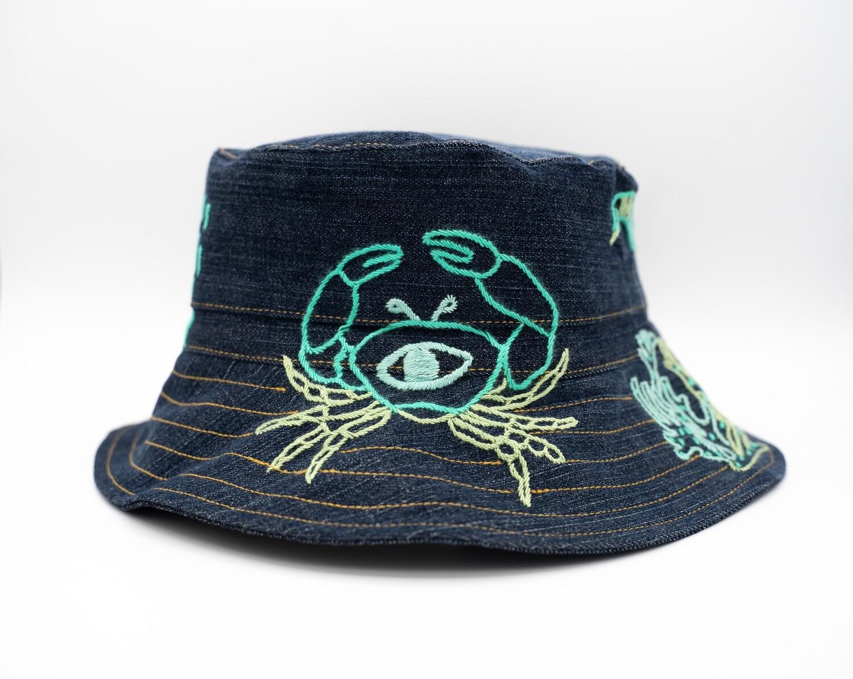 Water - Spirit of Creation Bucket Hat