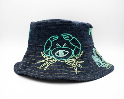 Water - Spirit of Creation Bucket Hat