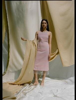 Matico Halter Dress