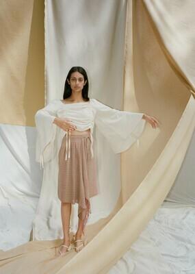 Matico Wrap Skirt