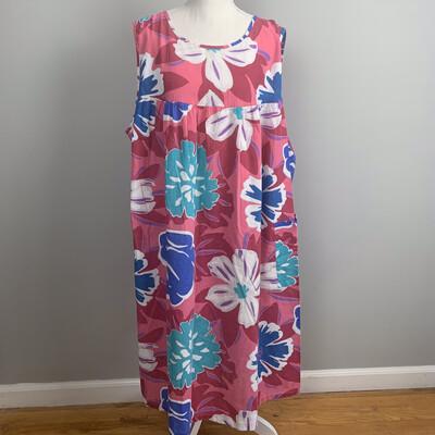 Hawaiian Mumu