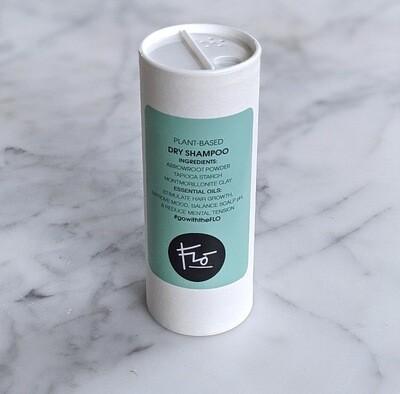 Flo Plant-Based Dry Shampoo