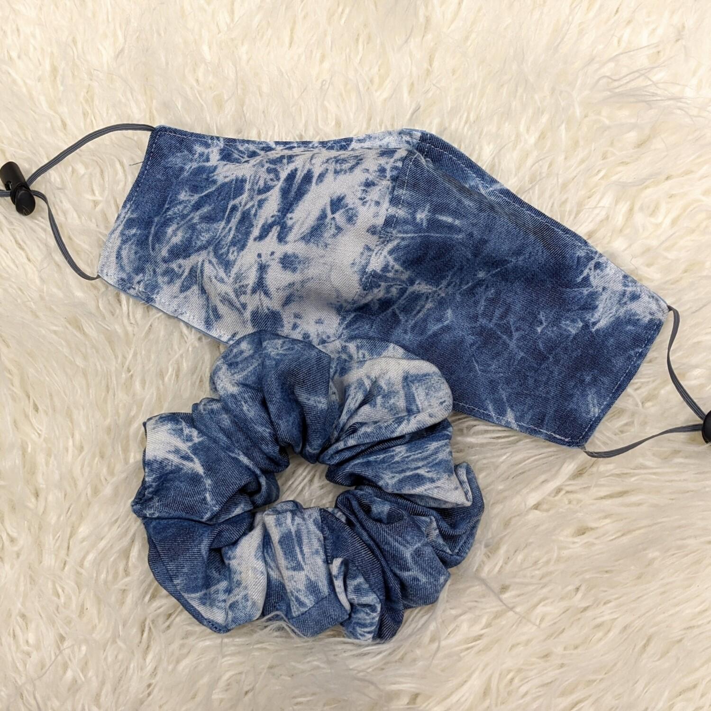 Mask + Scrunchie Sets