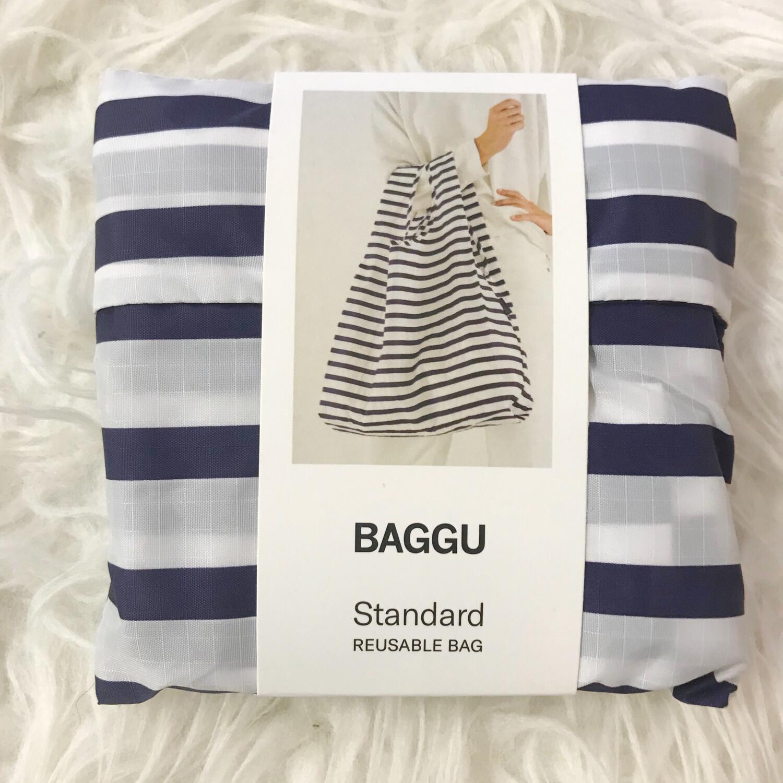 Baggu Standard Reusable Bag- Assorted Patterns