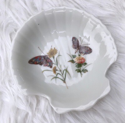 Butterfly Jewelry Dish/Ash Tray