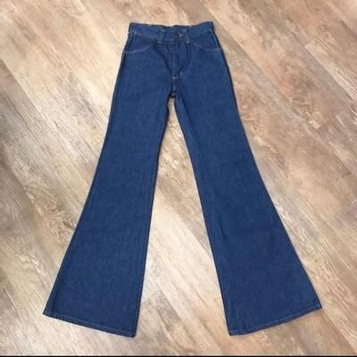 Deadstock Sedgefield Big Bell Jeans
